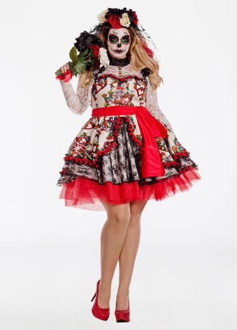 La Novia Halloween Costume