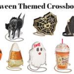 9 Halloween Themed Crossbody Bags