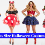 10 Plus Size Halloween Costumes
