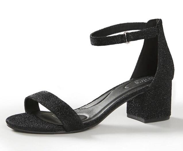 Good Soles Signature Sandals