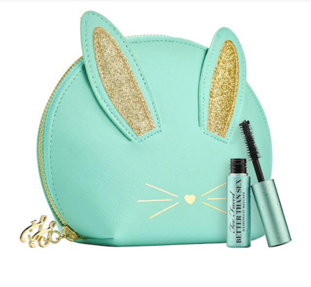 Too Faced Bunny Better Than Sex Mascara Set