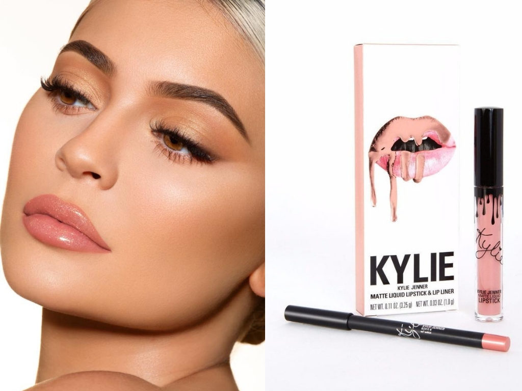 Kylie Cosmetics at Ulta Beauty