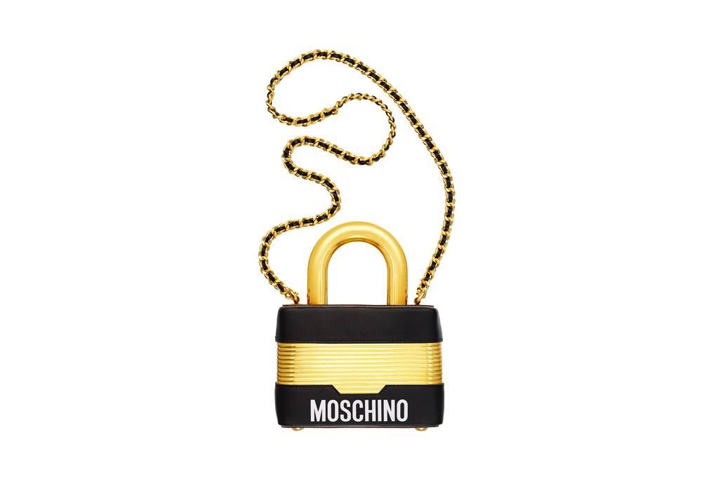 Moschino TV x H&M