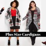 10 Plus Size Cardigans Perfect For The Office