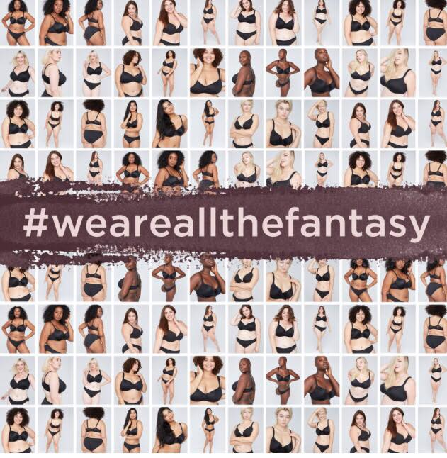 Image result for #WEAREALLTHEFANTASY