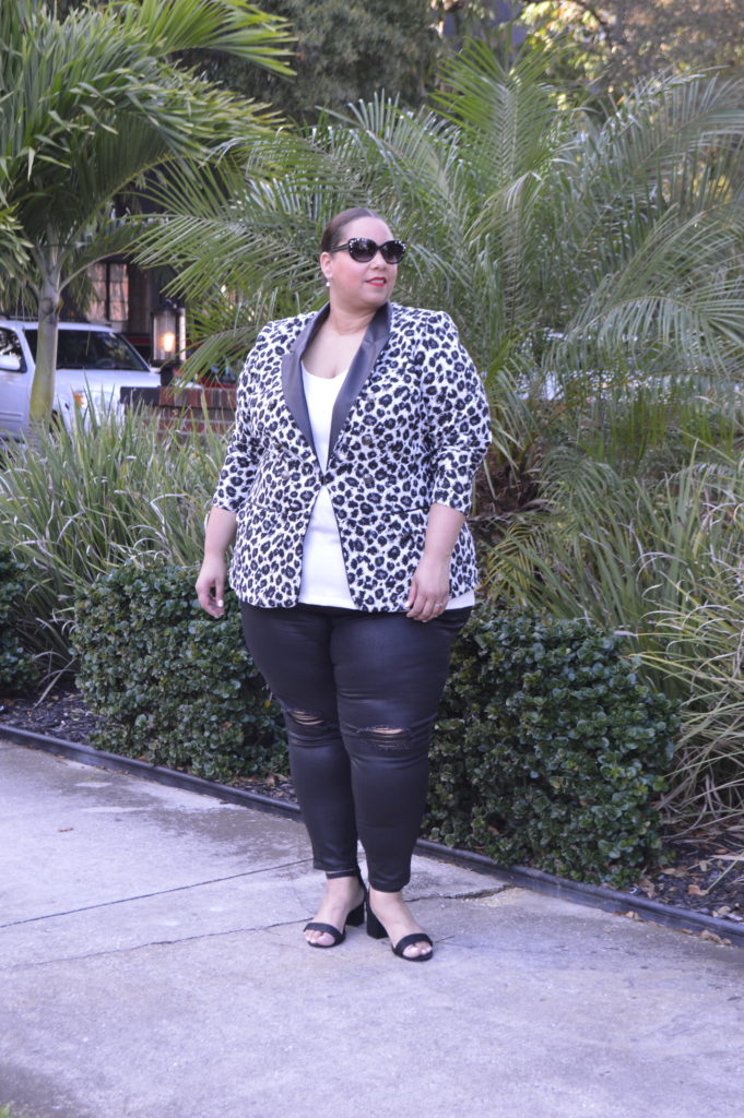 Tampa Plus Size Influencer
