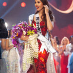 Miss Philippines Catriona Grey Wins Miss Universe 2018