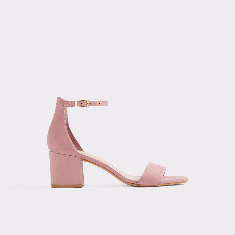 Light Pink Sandals