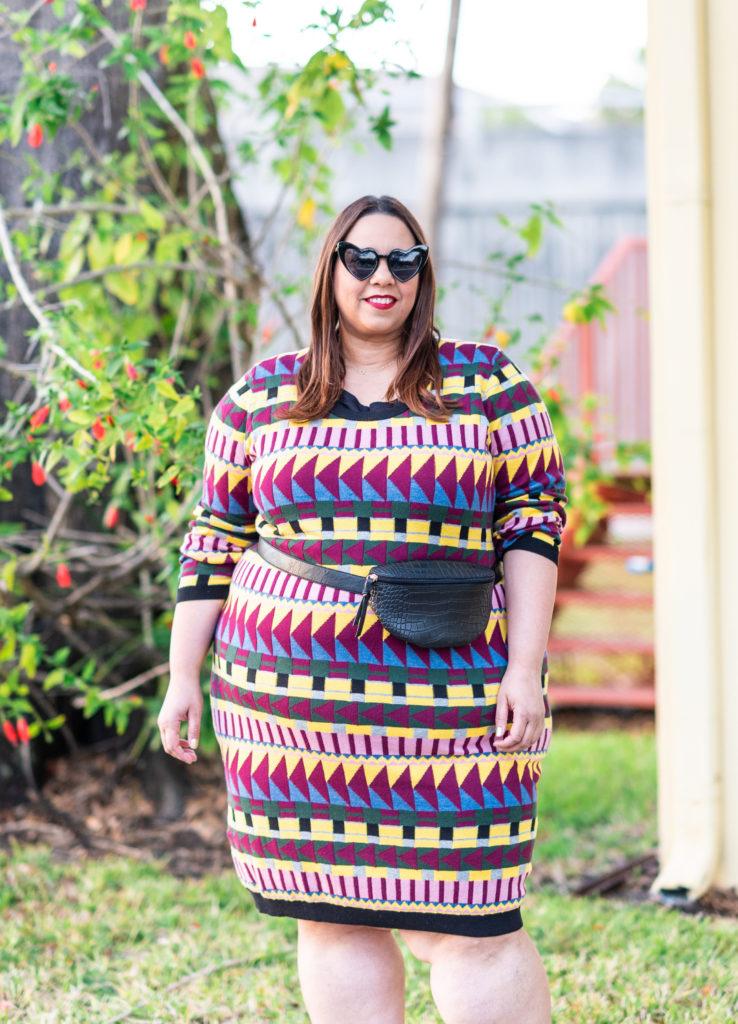 Dominican Blogger Farrah Estrella