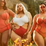 GabiFresh x Swimsuits For All 'Forces Of Nature' 2019 Resort Collection