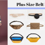 Plus Size Belt Bags Under $30