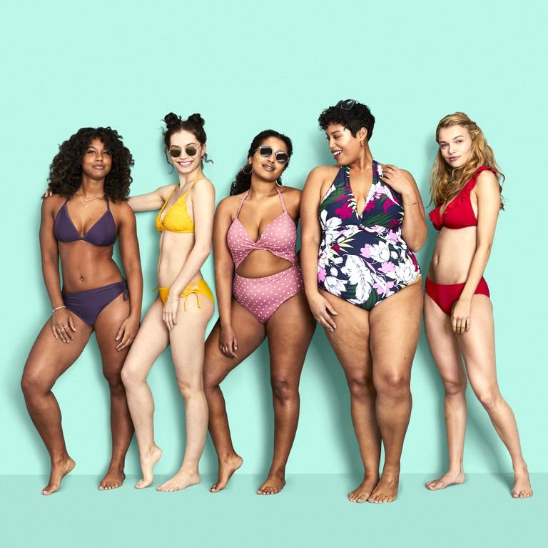 Target Launches New Size Inclusive Swimwear Line 'Kona Sol'