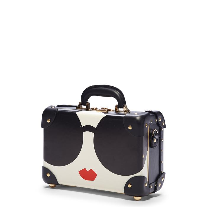 Alice + Olivia X SteamLine Luggage 3-Piece Collection