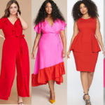 Pink & Red Plus Size Looks For Valentine's Day