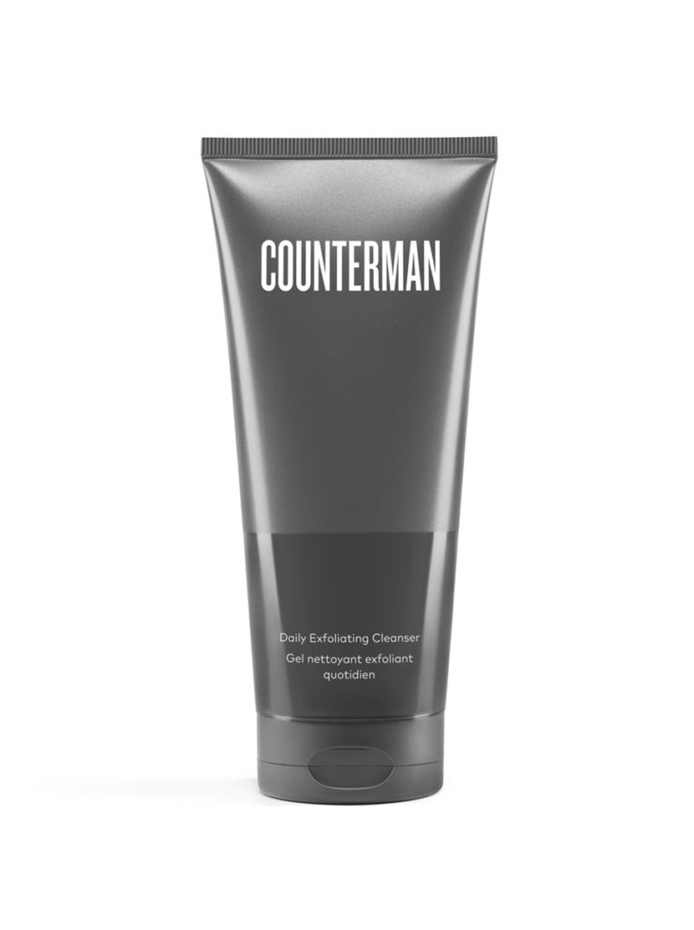 Counterman Daily Exfoliating Cleanser