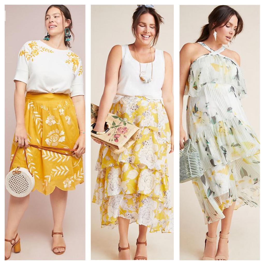 APlus by Anthropologie Plus Size Line