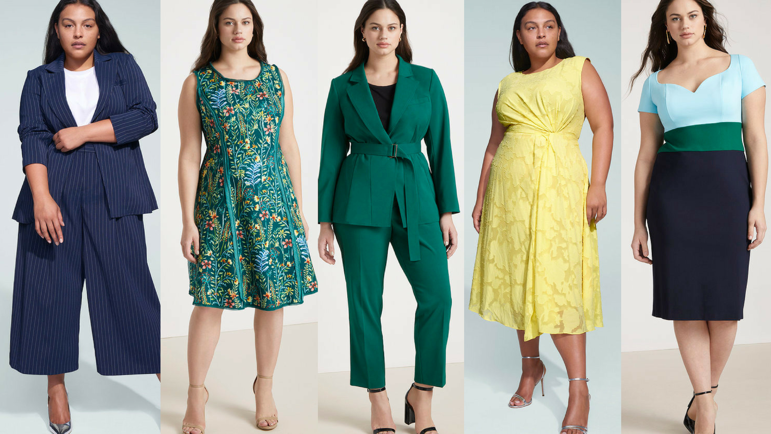 2db219e7d21 My Favorite Pieces From The Jason Wu x Eloquii Spring 2019 Collection