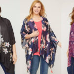 12 Plus Size Kimonos For Spring