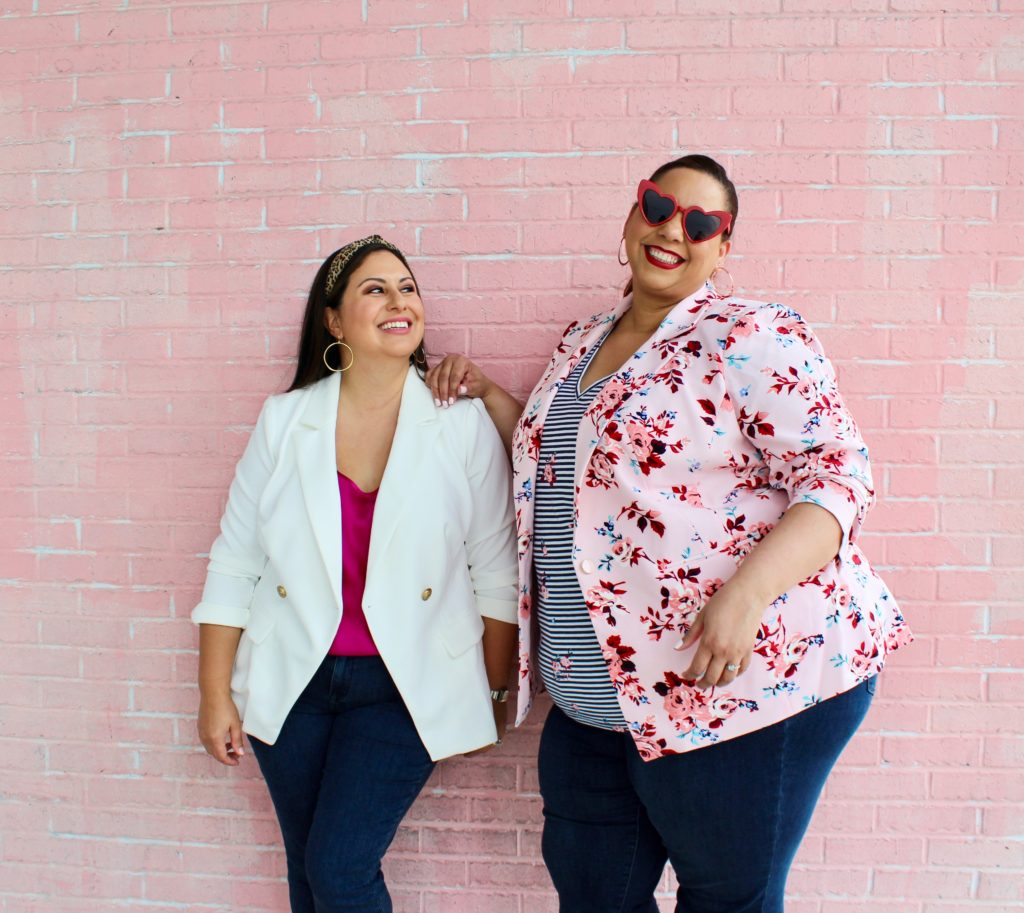 plus size bloggers in tampa