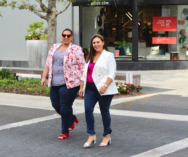 Tampa plus size influencers