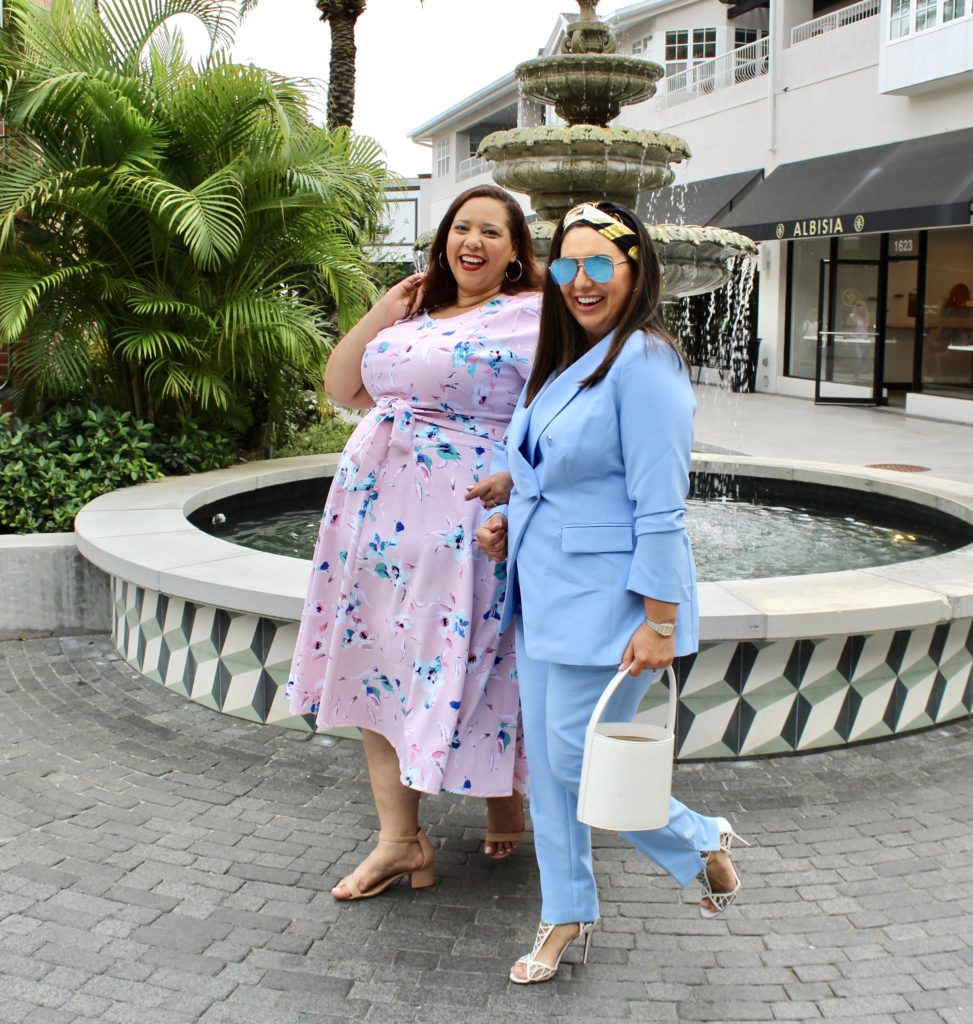 Plus size influencers in tampa
