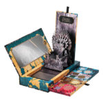 Urban Decay Launching Epic 'Game of Thrones' Inspired Makeup Collection