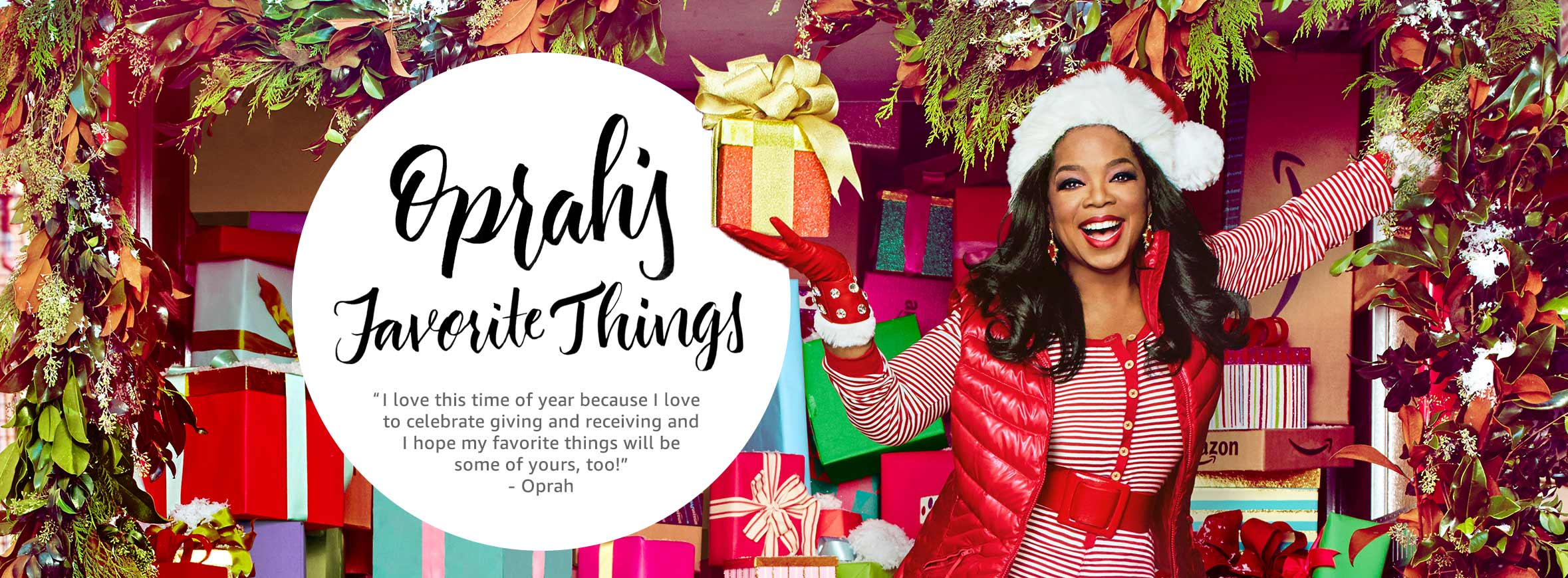 Oprah 12 Days Of Christmas.10 Must Have Items From Oprah S Favorite Things 2016