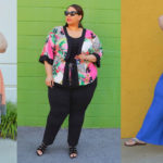 Dressing With Confidence On My Birthday Featuring Avenue