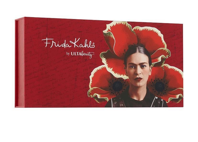 Frida Kahlo by Ulta Beauty Signature Box