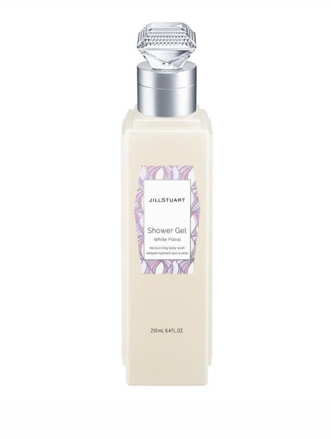 shower gel by jill stuart beauty