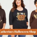 Treat Yourself At Catherines Whimsical Halloween Shop