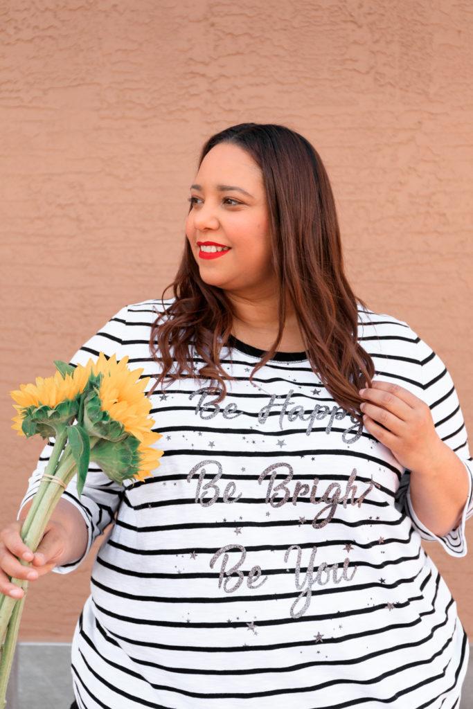 fashion blogger farrah estrella of the estrela fashion report