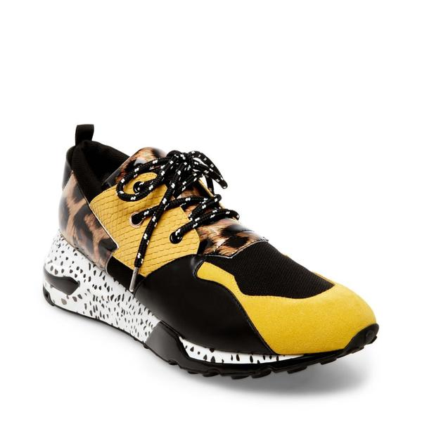 Ridge Yellow Multi Steve Madden