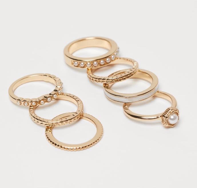 ring pack