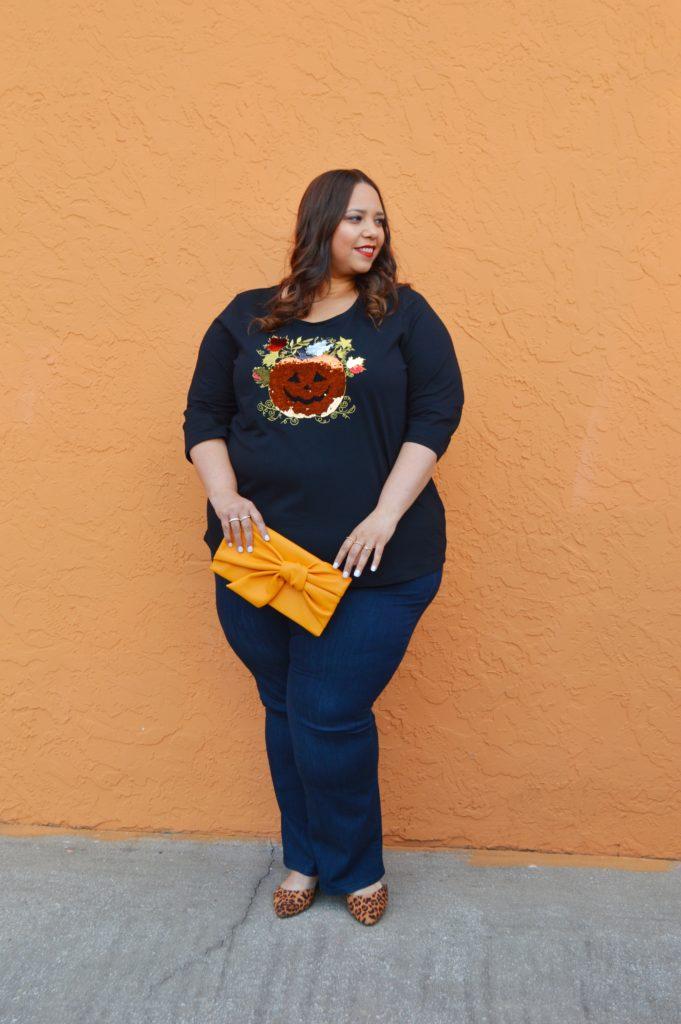 Dominican Fashion Blogger Farrah Estrella