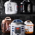 Star Wars Special Edition Instant Pots Collection