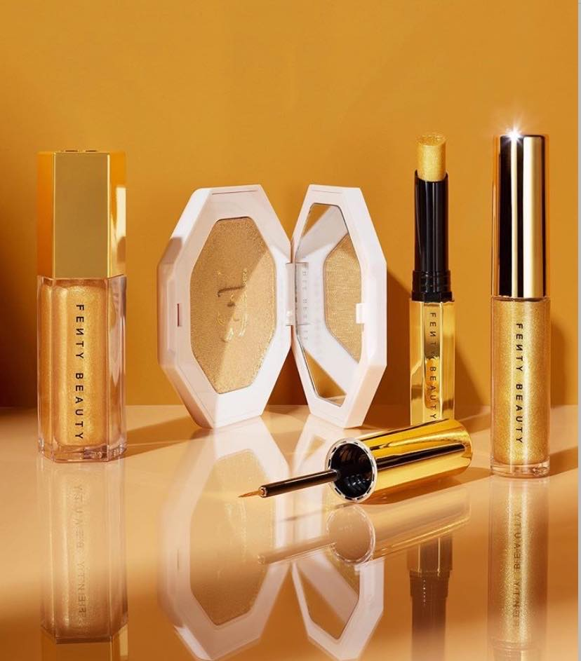Fenty beauty Trophy Wife Life Collection