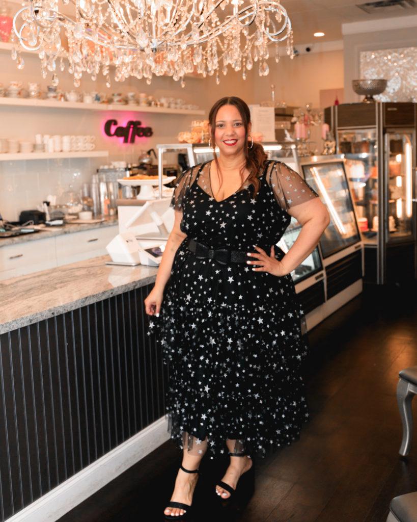 fashion blogger farrah estrella in tampa