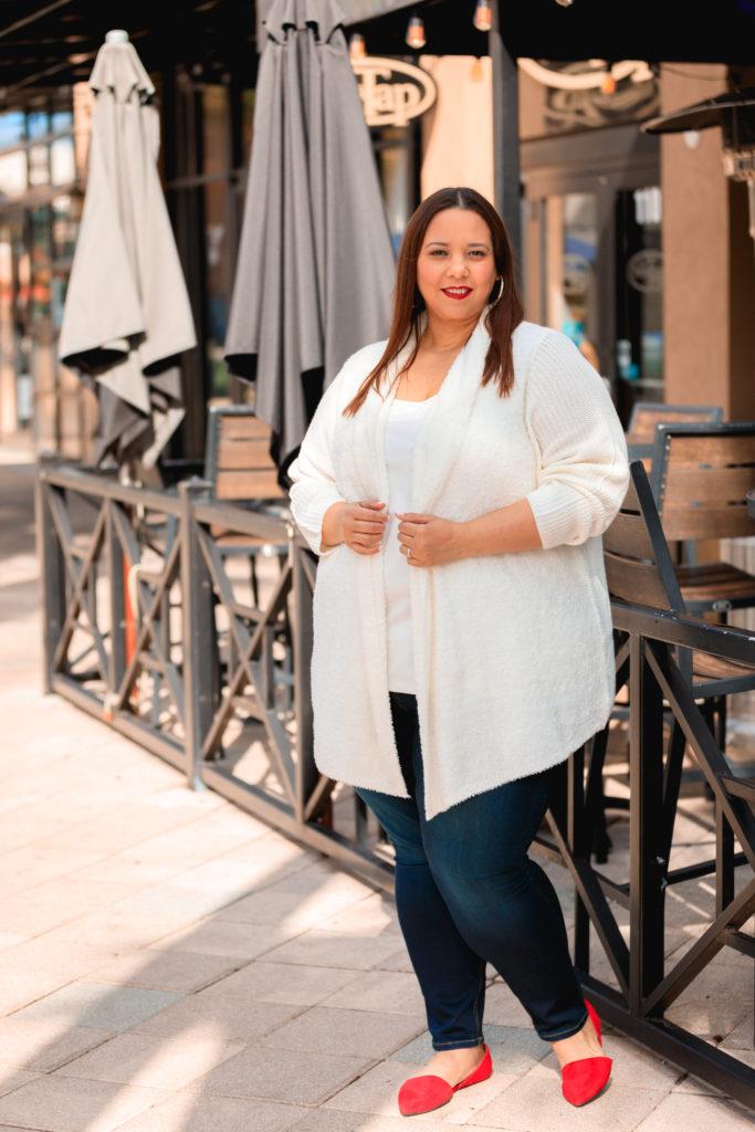 bloguera dominicanca farrah estrella residente de tampa, florida