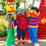 Busch Gardens Christmas Town Trip 2019