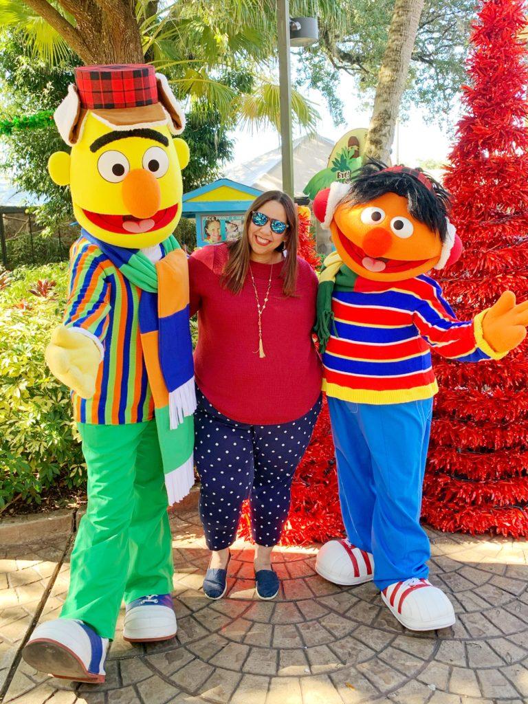 Busch Gardens Tampa Bay 2019