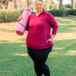 Refresh Your Closet With LIVI Activewear From Lane Bryant