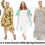 Sneak Peek: BeautiCurve x Lane Bryant 2020 Spring/Summer Collection
