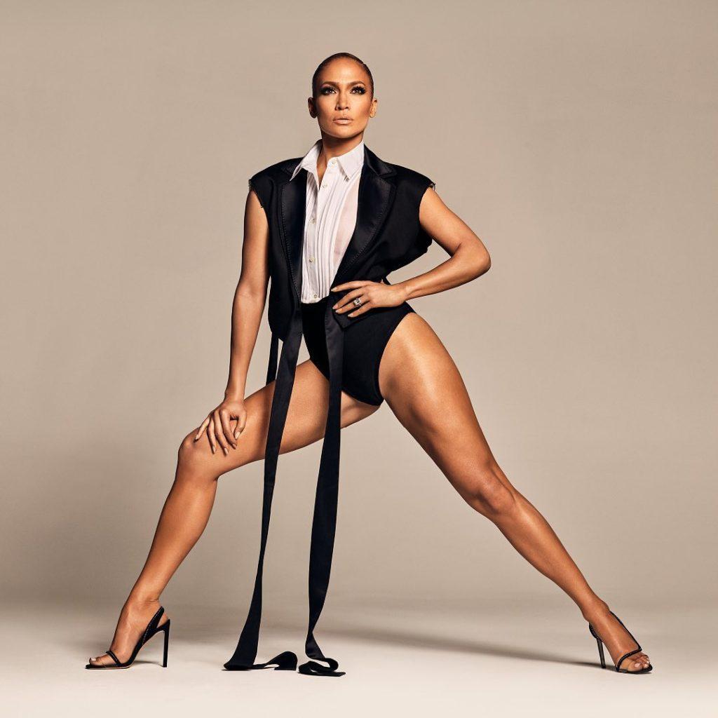 Jennifer lopez x dsw shoe collection