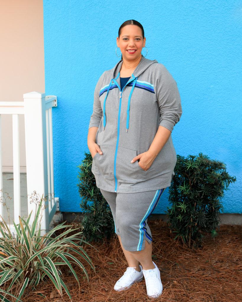 fashion blogger farrah estrella