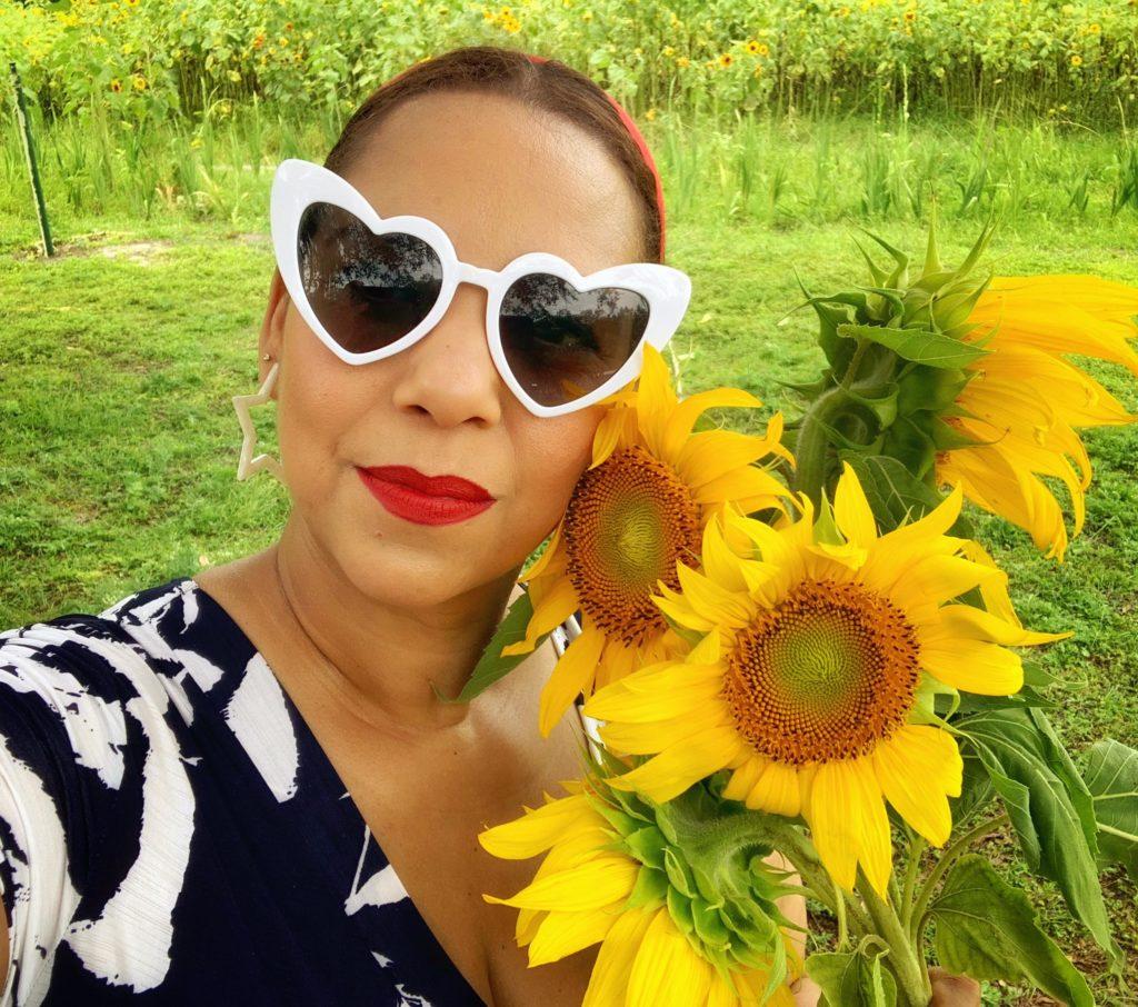 Florida Sunflowers