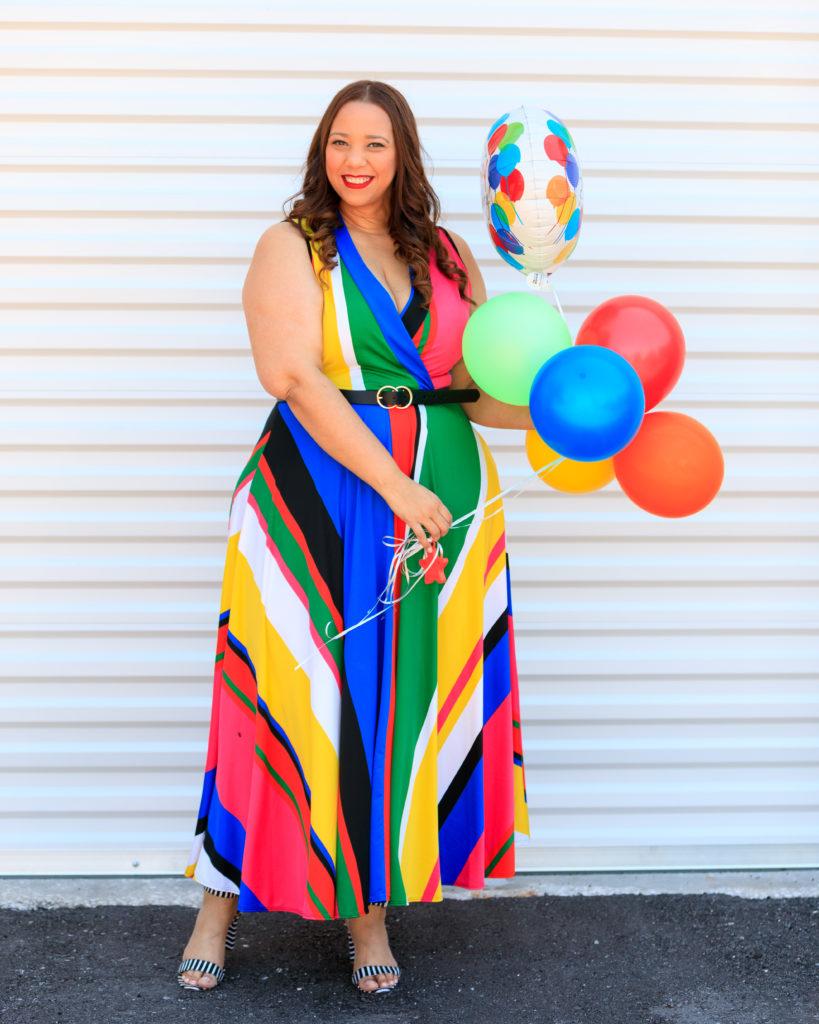 tampa fashion blogger farrah estrella