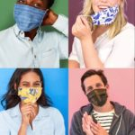 Fashionable Face Masks To Wear During The COVID-19 Pandemic