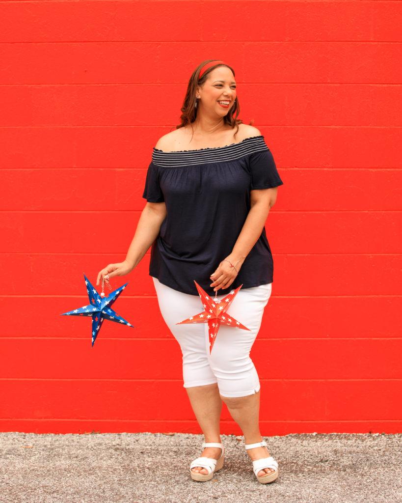 Tampa Bay Influencer Farrah Estrella