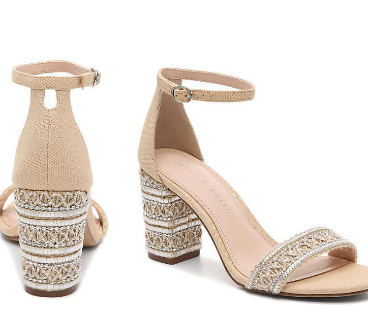 Hailee Sandals by Kelly & Katie from DSW